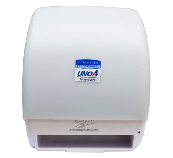 dispensadores de toallas de baño de Kimberly-Clark Professional Sanitouch