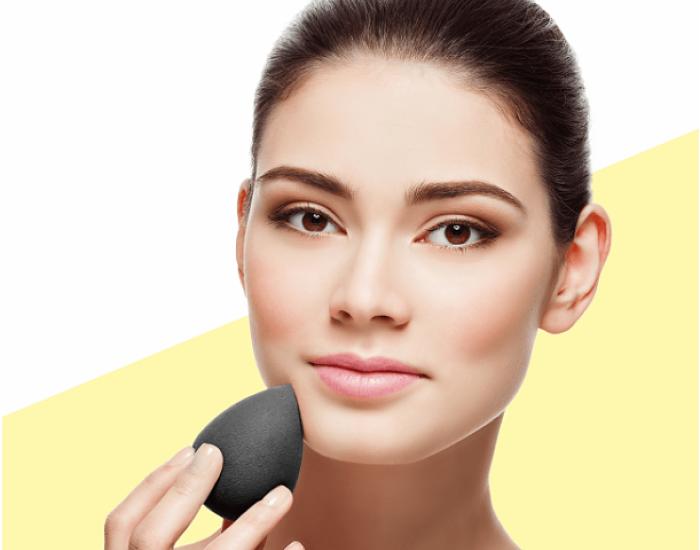 como limpiar las herramientas de maquillaje - principalmente las esponjas
