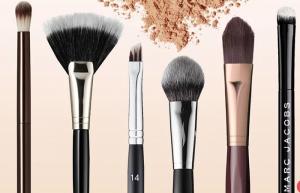 16 Tipos De Brochas Para Maquillaje Profesional, Usos Y Efectos
