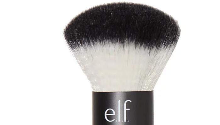 brochas para maquillaje - Cepillo de cara