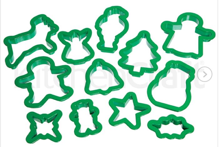 mejores cortadores de galletas
