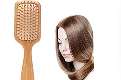 cepillo de madera cuadrado