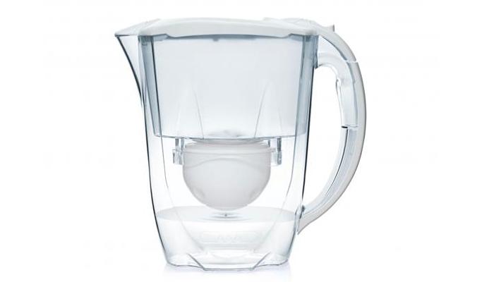 Jarras con filtro de agua