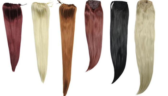 Ventajas y desventajas de las extensiones de cabello