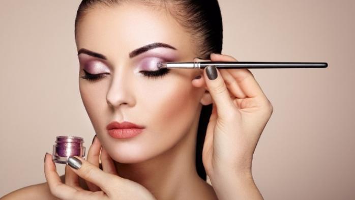 herramientas para maquillaje