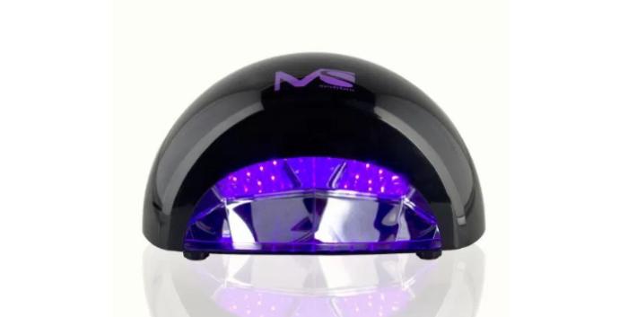 lámpara de uñas LED MelodySusie