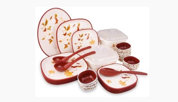 Vajilla de cerámica - vajilla para microondas