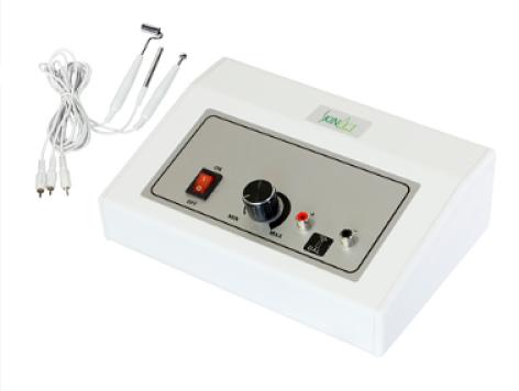Máquina para el cuidado de la piel Galvanic spa facial
