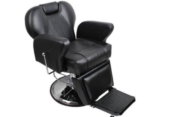 silla de peluqueria, spa de belleza, equipo de champú