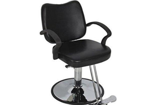 Muebles para peluquería - nueva silla de peluquero de Best Choice