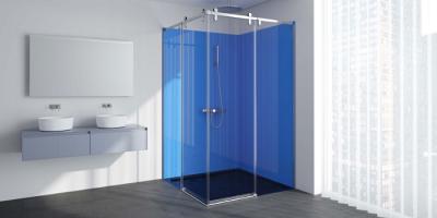 puertas para duchas de baño