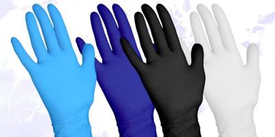 ¿ Qué son guantes de nitrilo ?