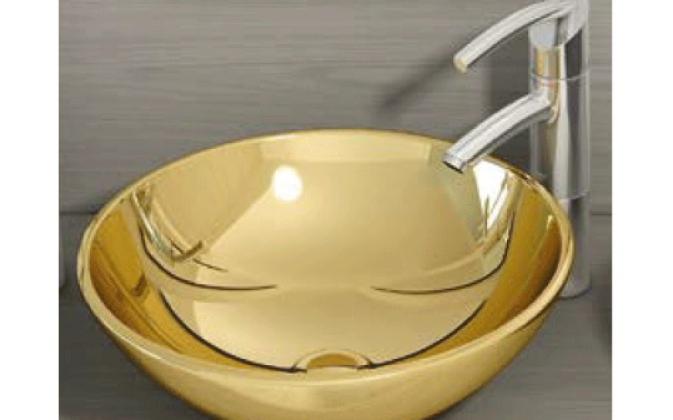 Lavabos de acuerdo al material y diseño