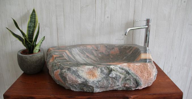 Lavabos Tipos Formas Materiales Y Diseños Para Un Baño Moderno