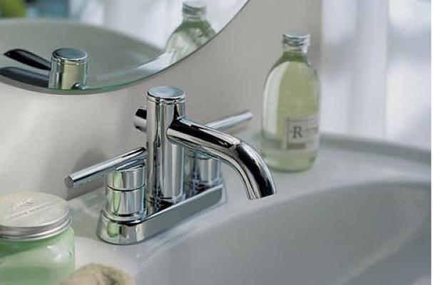 Tipos de llave para lavamanos