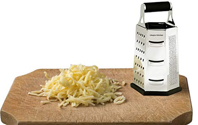 ralladores de queso
