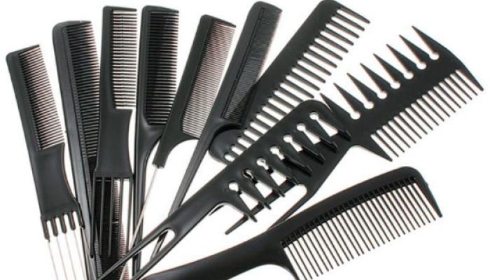 peines de peluquería