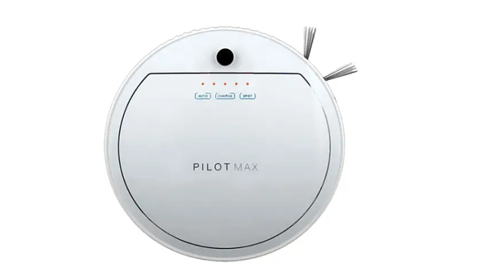 Aspiradoras AirCraft Aspiradora robótica Pilot Max