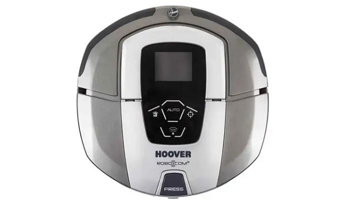 Hoover Robo.com³: